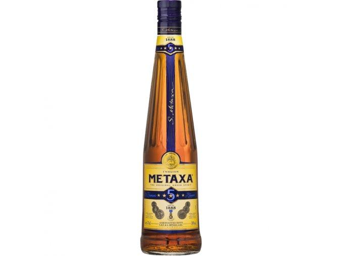 Metaxa 5* 0,7 l