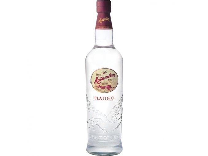 Rum Matusalem Platino 0,7 l