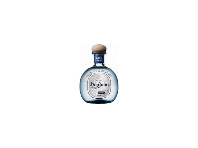 Don Julio Blanco 0,7l 38%