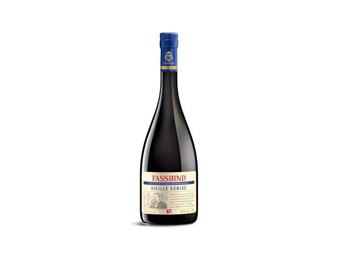 Fassbind Vieille Cerise 0,7l 40%