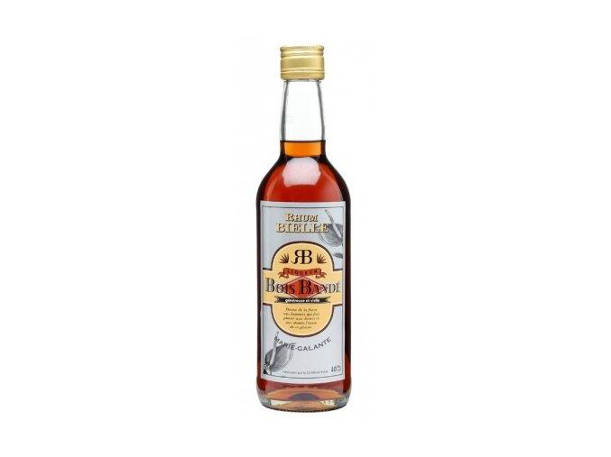 Bielle Liqueur Bois Bande 0,5l 40%