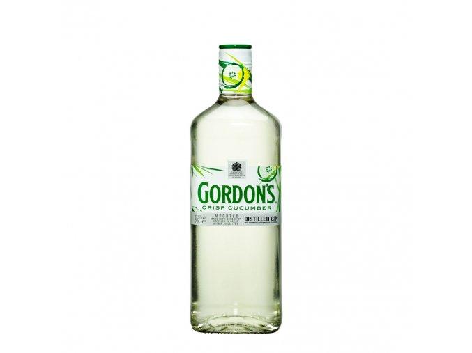 Gordon Gin Crisp Cucumber 0,7l