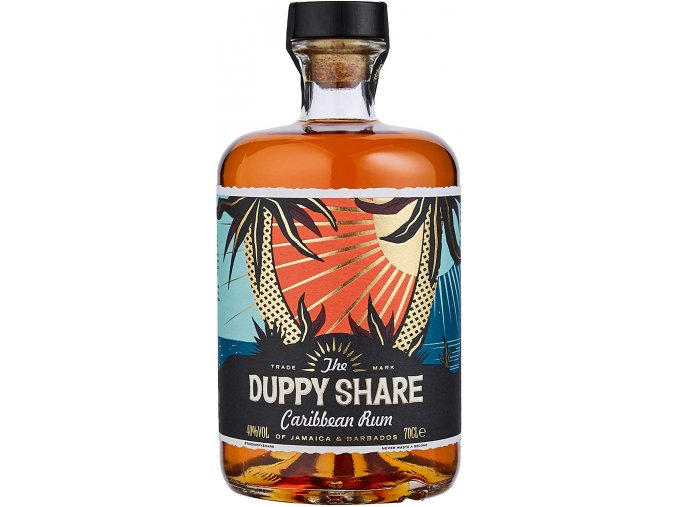 duppy share