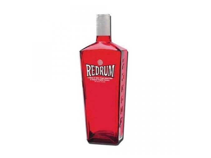 Red Rum 0,75 l  35%
