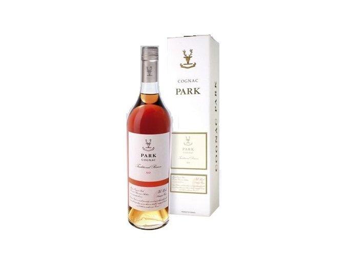 Cognac Park XO Vieille Fine Champagne Cigar Blend 0,7 l