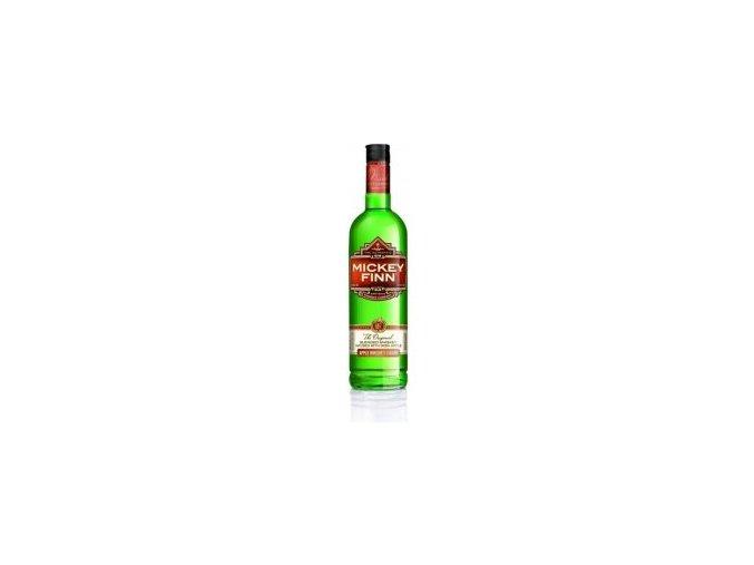 Mickey Finn whisky  0,7 l  35%