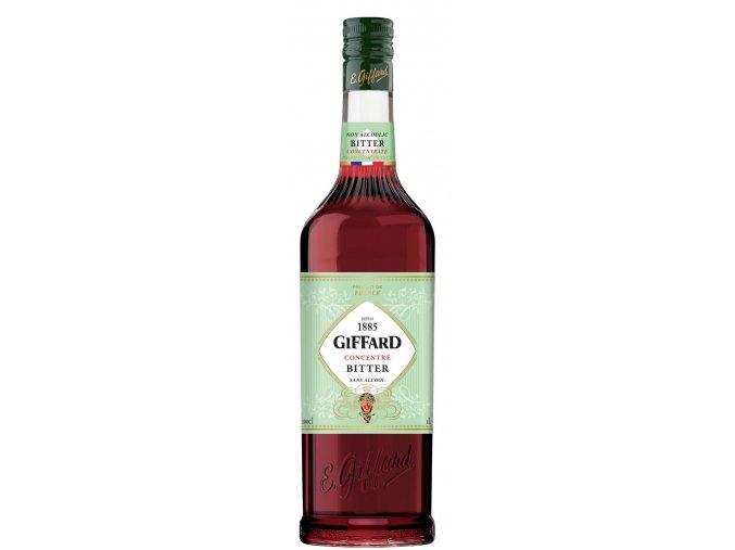 Giffard Bitter Concentrate - bitter sirup 1l