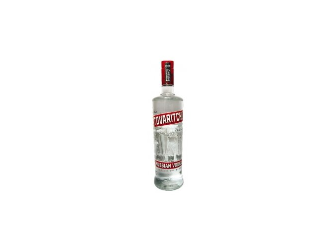 Tovaritch Vodka 1,75 l