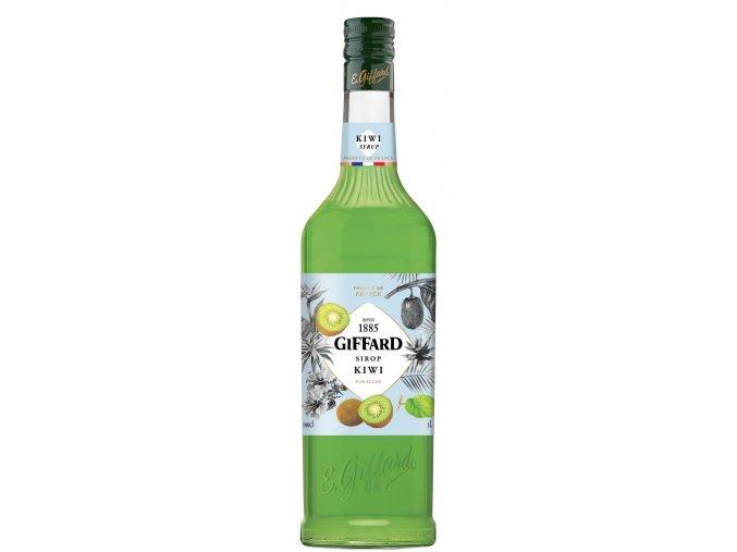 Giffard Kiwi sirup 1l