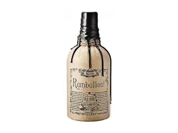 rumbullion english rum 0 7 l 42 6