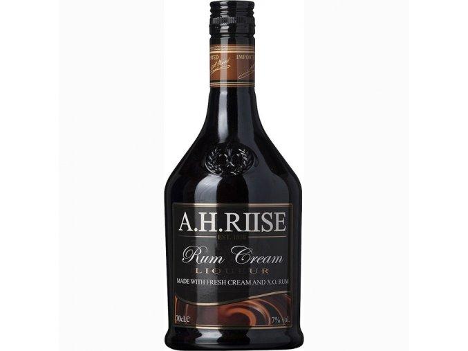 A.H. Riise Cream Liqueur 17% 0,7 l