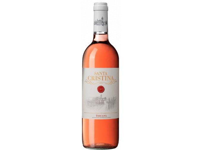 Santa Cristina Rosato Toscana IGT 2015 0,75l Antinori