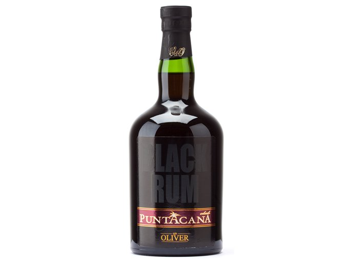 Rum Puntacana Club Black Rum Limited 34% 1,5 l