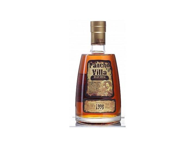 Rum Pancho Villa 1998 0,7 l