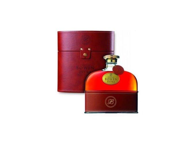 Cognac Bowen Extra 50YO 40% 0,7l in Giftbox