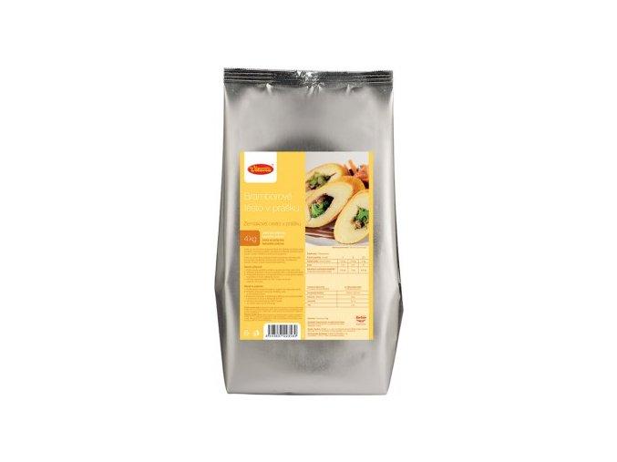Bramborové těsto Vitana 4kg