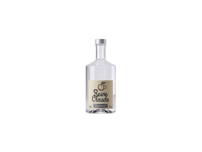 Reine Claude 45% 0,5 l Žufánek