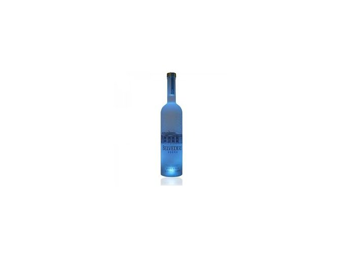 Belvedere vodka Illuminated 3 l Magnum