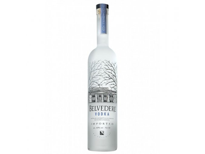 Belvedere vodka Illuminated 1,75 l Magnum