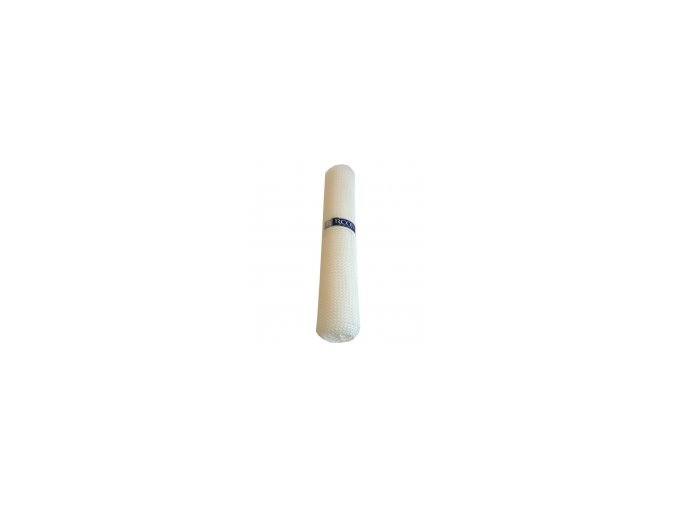 Pultová podložka role bílá 60x300 cm