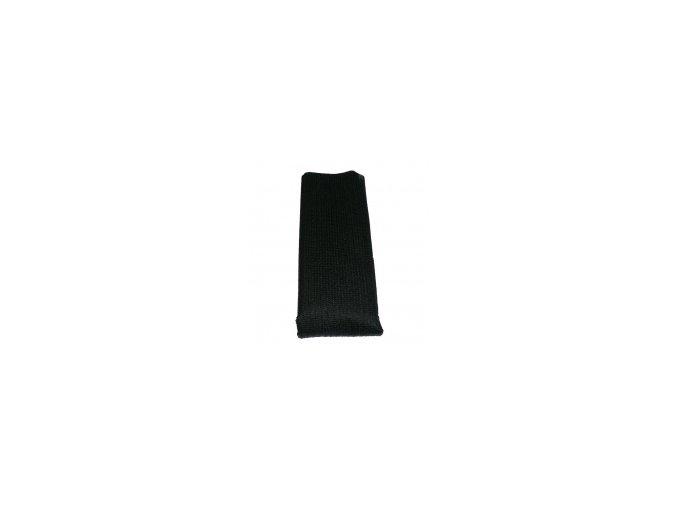 Protiskluzová podložka černá 90x300 cm