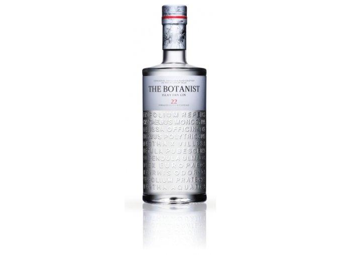 Gin The Botanist Dry 0,7 l