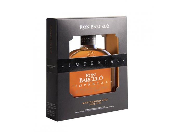 Ron Barceló Imperial 1,7 l