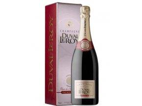 Duval Leroy Fleur de Champagne Brut Premier Cru 0,75 l