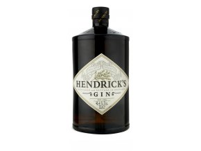Gin Hendricks 41.4% 1 l