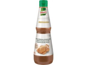 Tekutý kuřecí bujón 1 l Knorr