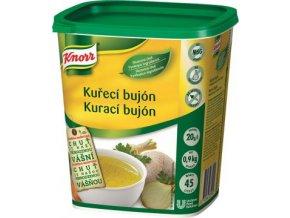 Kuřecí bujon 0,9 Kg Knorr