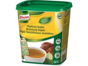 Vepřový bujón s vůní uzeného 1 Kg Knorr