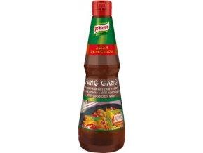 Tekuté ochucovadlo Pang Gang chilli + rajče 1 L Knorr