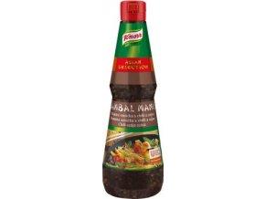 Tekuté ochucovadlo Sambal chilli + sója 1 L Knorr
