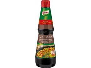 Tekuté ochucovadlo sójová omáčka Ketjap 1 L Knorr