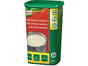 Sýrová omáčka jemná 1,2 Kg Knorr