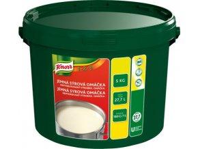 Sýrová omáčka jemná 5 Kg Knorr