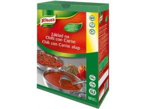 Základ na Chilli con carne 2 Kg Knorr