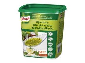 Zálivka na salát zahradní 0,7 Kg Knorr