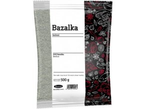 Koření Bazalka 500g Drana