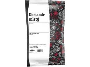 Koření Koriandr mletý 0,5 Kg Drana