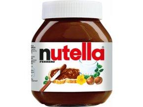 Nutella lískooříškový krém s kakaem 600g