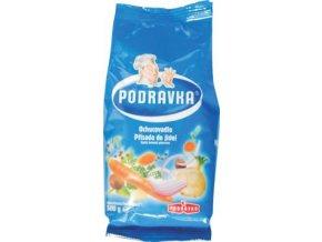 Polévkové koření sypká směs 0,5 Kg Podravka