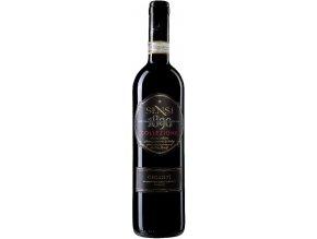 Collezione Chianti DOCG 0,75 l Sensi Vigne e Vini