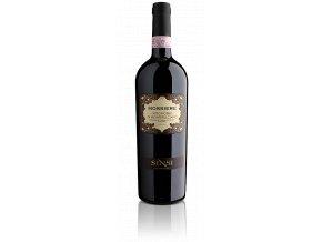 Vino Nobile di Montepulciano DOCG 2014 0,75 l Sensi Vigne e Vini