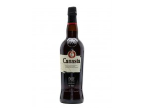 Sherry Canasta Cream Superior Sweet 0,75 l Williams Humbert