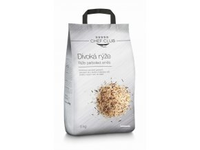 Rýže parboiled divoká 5 Kg Arax