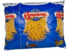 Těstoviny copánky gemelli 5 Kg Campi campagnole