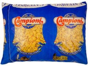 Těstoviny gnocchi obláčky 5 Kg Campi gnocchi