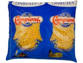 Těstoviny mušličky 5 Kg Campi abissini